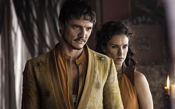 Game Of Thrones S4 Pedro Pascal