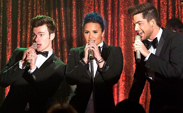 Glee 05