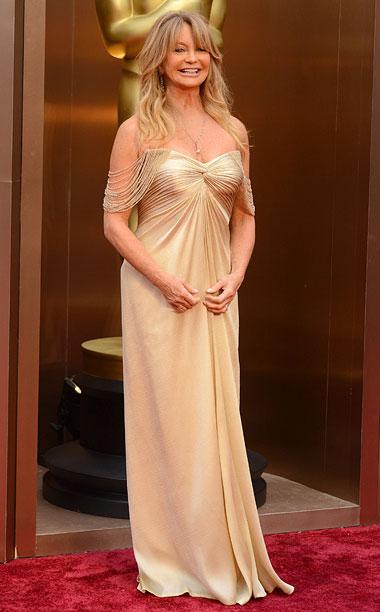 Style, Goldie Hawn, ...
