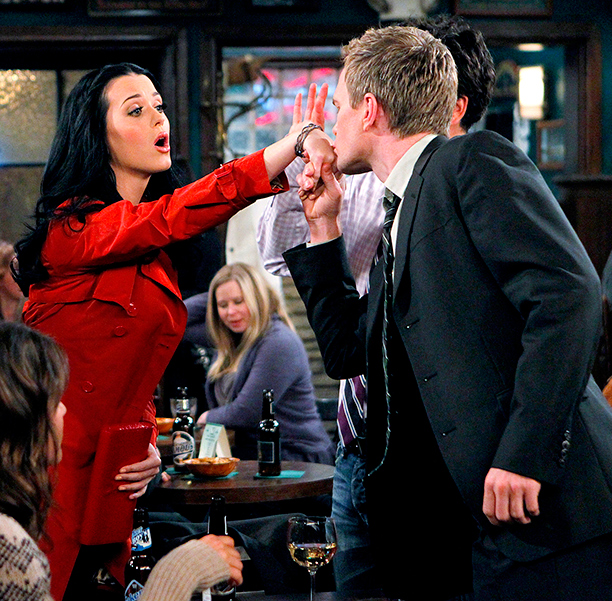 How I Met Your Mother | Season 6, episode 15 Guest star Katy Perry does just fine as Zoey's naive cousin, a hottie Future Ted remembers only as Honey. The real…