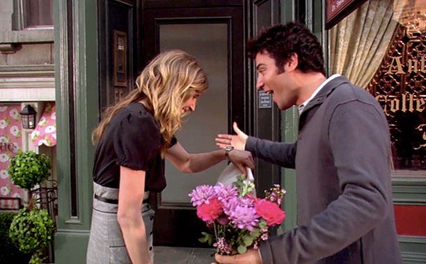 How I Met Your Mother | Season 3, episode 13 Ted repeatedly asked out his dermatologist, Stella, and she repeatedly refused. The episode is pretty standard — save for a guest…