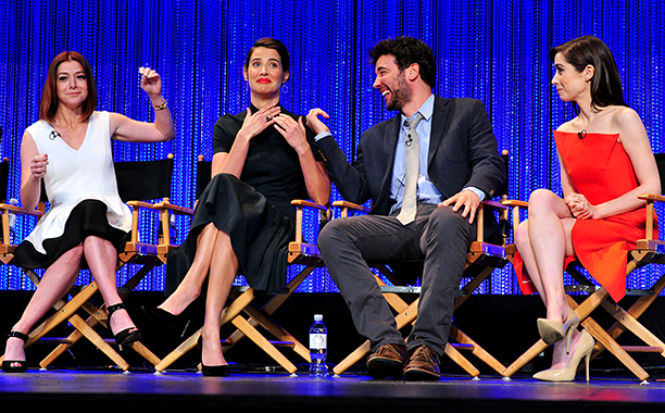 How I Met Your Mother Paley Fest