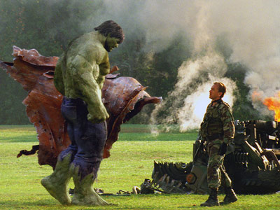 The Incredible Hulk (2008) | You wouldn't like Bruce Banner when he's angry. Because when he gets that way — whether he starts off as Edward Norton in 2008's The…