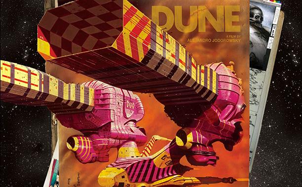 Jodorowskys Dune