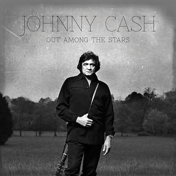 Johnny Cash Among The Stars