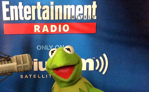 Kermit Ew Radio