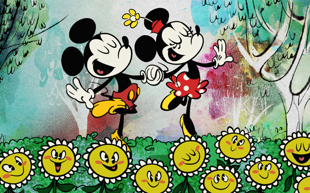 Mickey Mouse 05