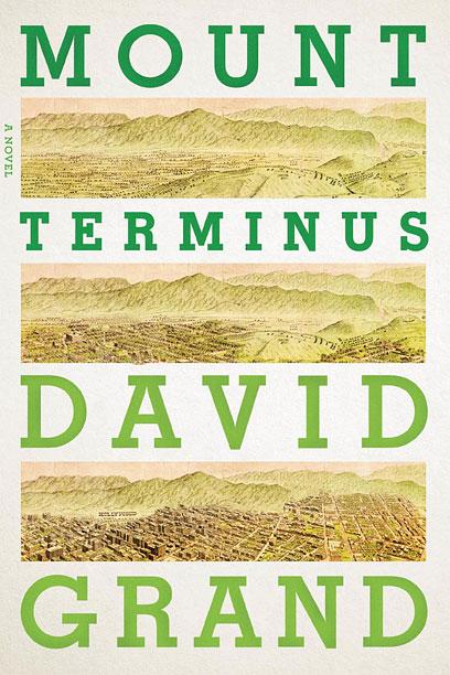 MOUNT TERMINUS David Grand