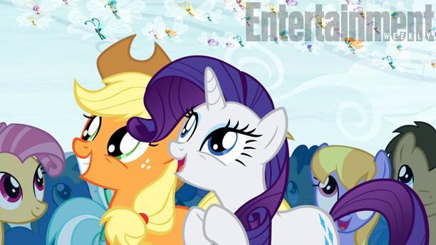 My Little Pony 10