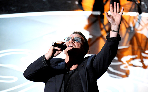 Oscars U2 08