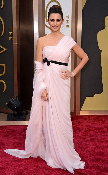 Style, Penelope Cruz, ...