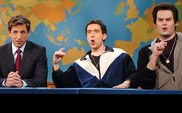 Saturday Night Live 01q