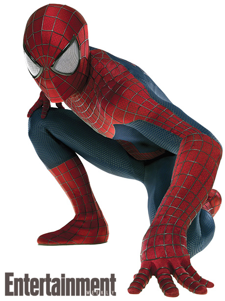 Andrew Garfield, The Amazing Spider-Man