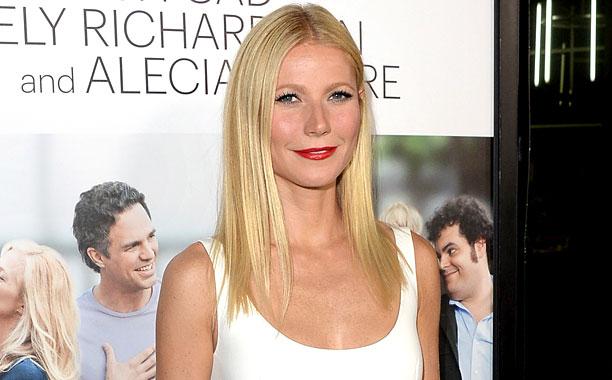 Thanks For Sharing Gwyneth Paltrow