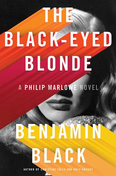 THE BLACK-EYED BLONDE Benjamin Black