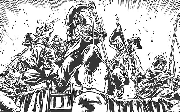 The Harlem Hellfighters 06