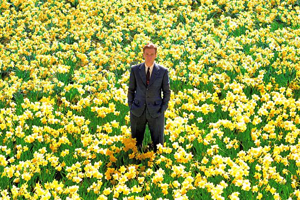 '' Tru Calling, Wonderfalls, The Butterfly Effect, Wicker Park, Big Fish .'' — Nils