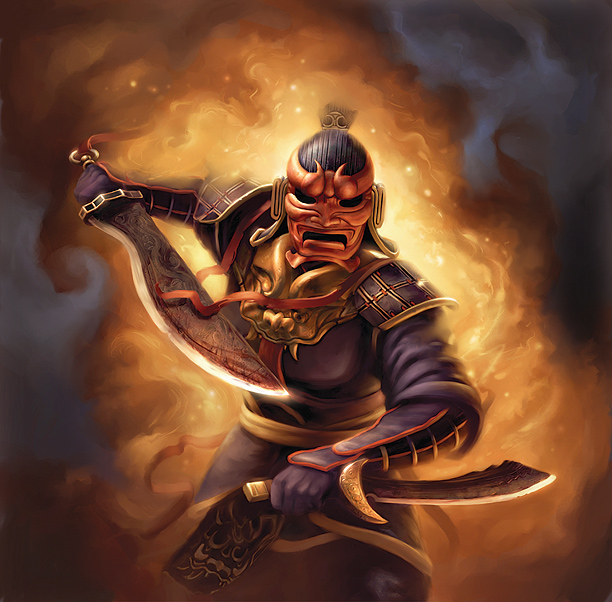 '' Jade Empire , 2005 BioWare RPG with a fantastic setting based on ancient China, good characters and story plus loads of choices to make…
