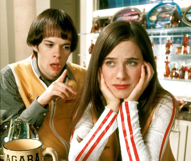 ''Bryan Fuller's Wonderfalls & Dead Like Me — best shows EVER'' — Steve '' Wonderfalls (TV) is first that comes to mind...'' — Lisette Medina