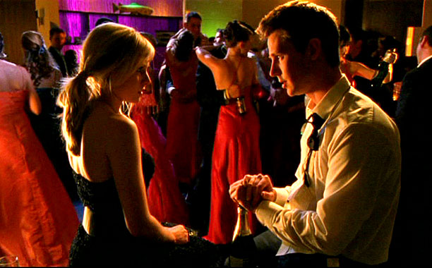 Veronica Mars | Why this episode? See the best line below. This is where Logan gives an ''epic'' speech about his and Veronica's relationship during the alternative prom…