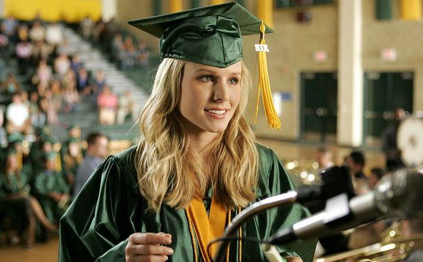 Veronica Mars | Why this episode? While the backdrop of this episode is Veronica's graduation from high school, it is also the conclusion of a very dark, very…