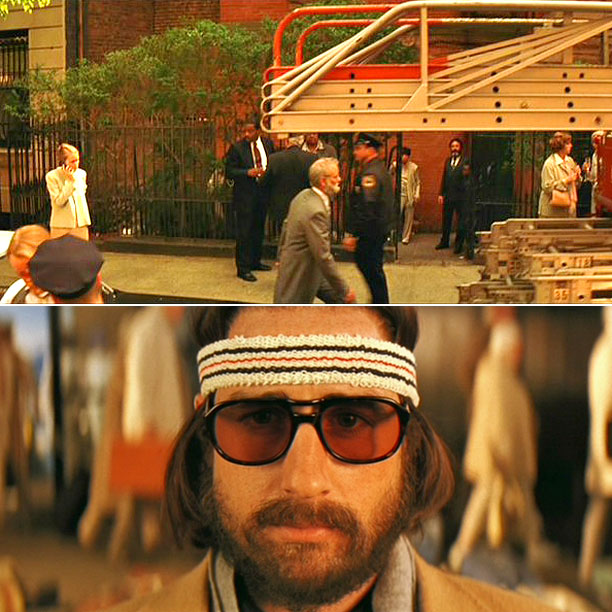 Wes Anderson | Anderson's defining visual style is the tableau: A group of characters arranged in very specific locations, suggesting a diorama or an historical painting. Anderson's films…