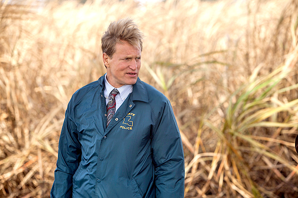 True Detective | As seen in: True Detective ''Keep Out'' signs: Cheating husbands, drug-running rednecks, brothels, and cults are just a few of the highlights of Detective 's…