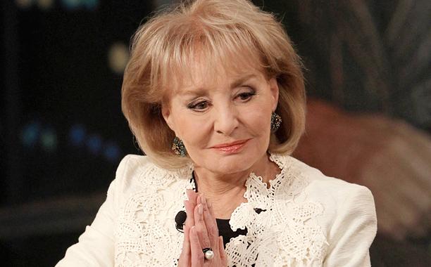 Barbara Walters 09