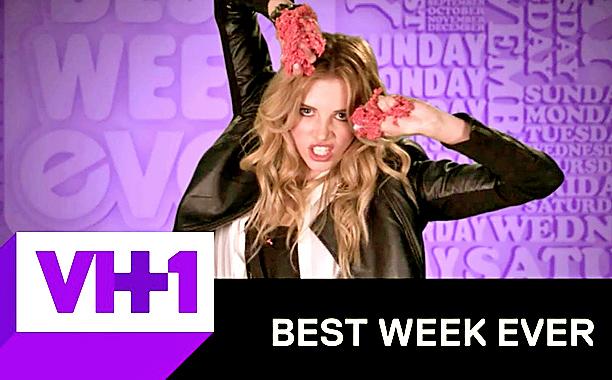 Best Week Ever 01