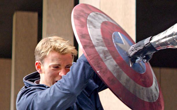 Captain America Winter Soldier 01