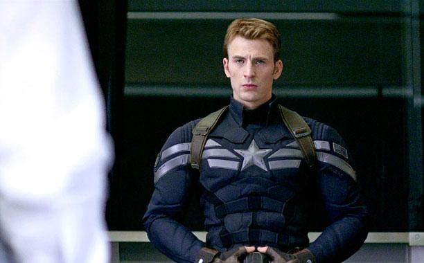 When Chris Evans' patriotic hero last saw his best friend, Bucky Barnes (Sebastian Stan), they were still fighting World War II and his pal was…