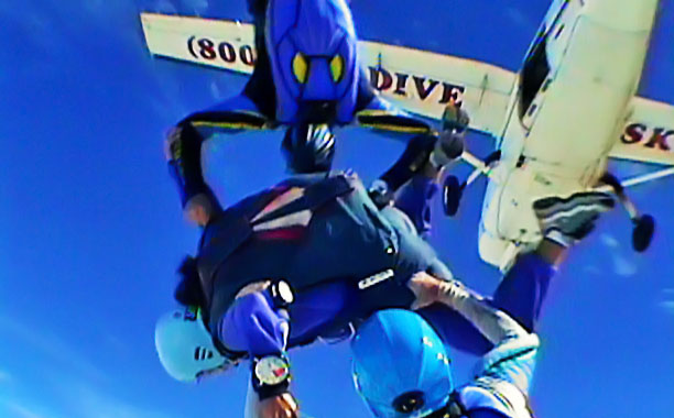 Veronica Portillo (seven-time Challenger, won three times): ''Without a doubt, the craziest thing I was ever asked to do was skydive on my own [in…