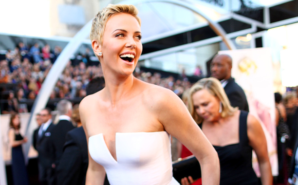 Charlize Theron 01