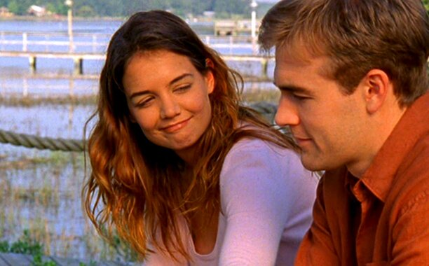 Dawson's Creek' series finale: Kevin Williamson on saying goodbye | EW.com