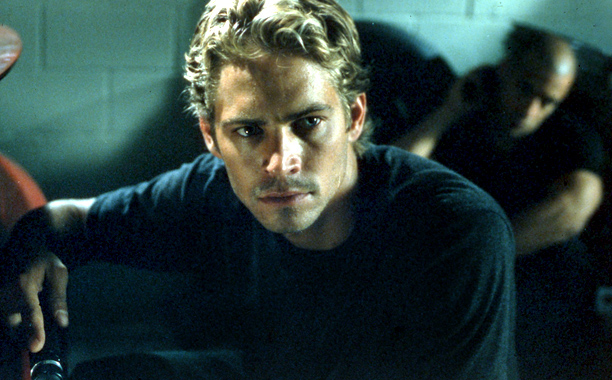 Fast And The Furious Paul Walker