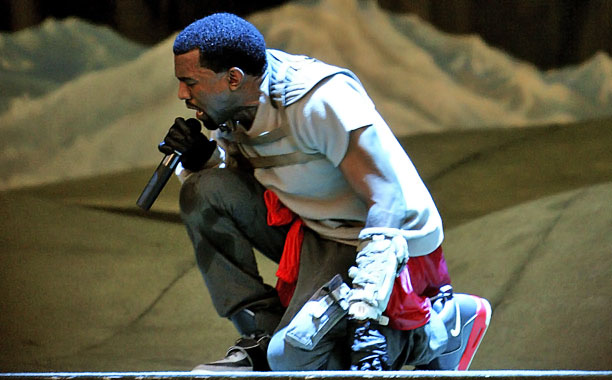 Lineup Highlights: Kanye West (shown), Elton John, Jack White, Lionel Richie, Frank Ocean Pro: The super-remote location means no curfews and lots of surprise after-hours…
