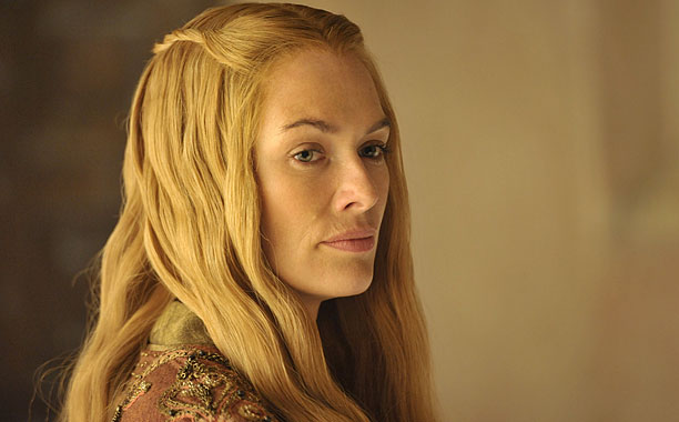 Game Of Thrones S4 Cersei Lannister
