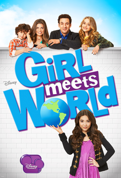 Girl Meets World 01