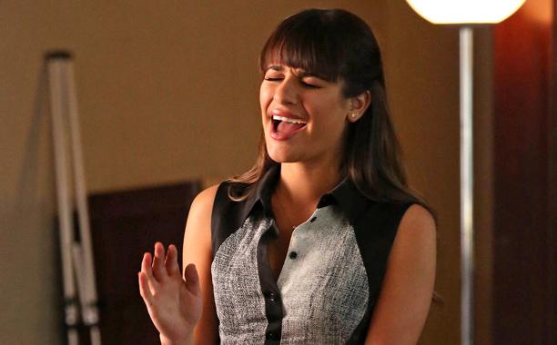 Glee Recap 01