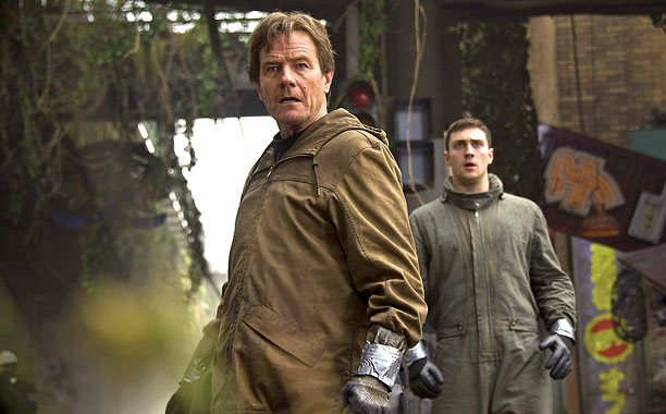 When Gareth Edwards got the offer to direct a big-budget Godzilla reboot, the first thing out of his mouth wasn't exactly a triumphant roar. ''I…