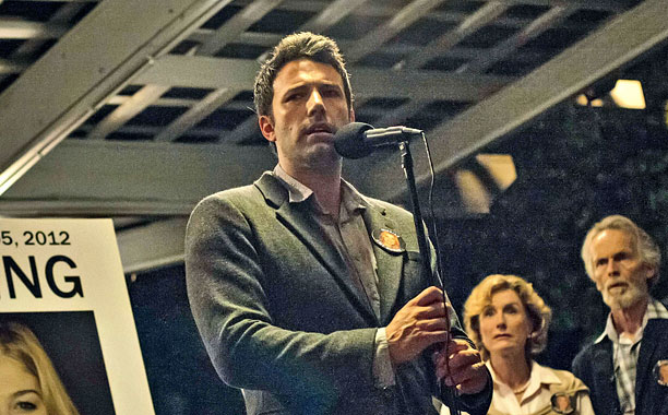 Gone Girl EW First Look