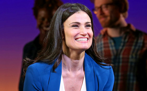 If Then Idina Menzel