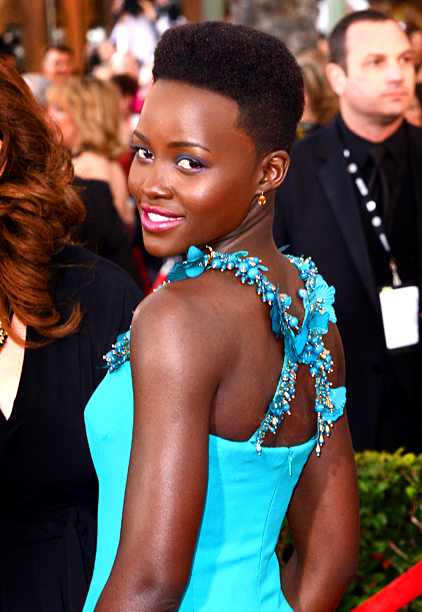 Lupita Nyong'o   The Kenya-bred, Yale-trained actress took Hollywood by storm with a wrenching — and ultimately Oscar-winning — performance as tormented slave Patsey in 12 Years a…