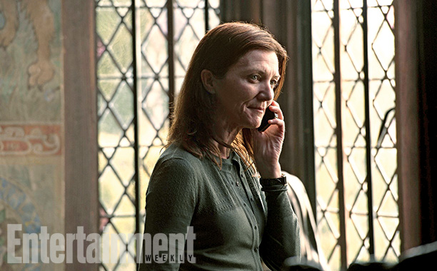 Margot (Michelle Fairley)