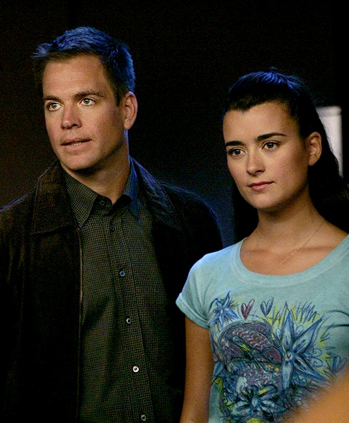 NCIS | NCIS (2003-13) Equally cocksure — him in his pop-culture references, her in her Mossad-trained ass-kicking skills — the Tiva relationship has always been fiery. Sparks…
