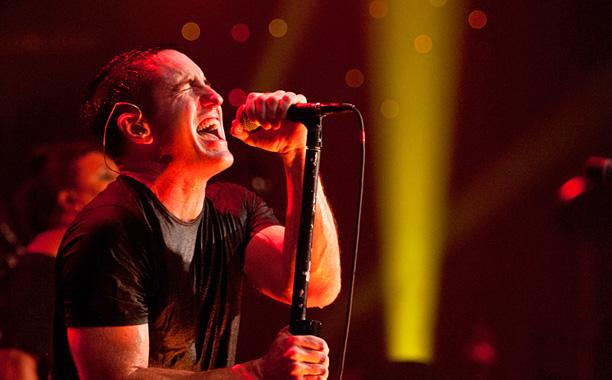 Nine Inch Nails 01