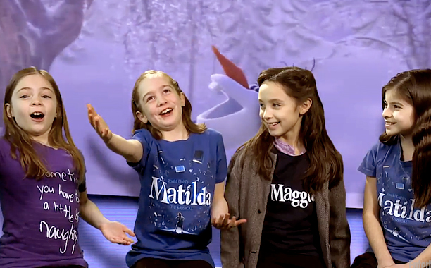 PCPT MATILDA GIRLS