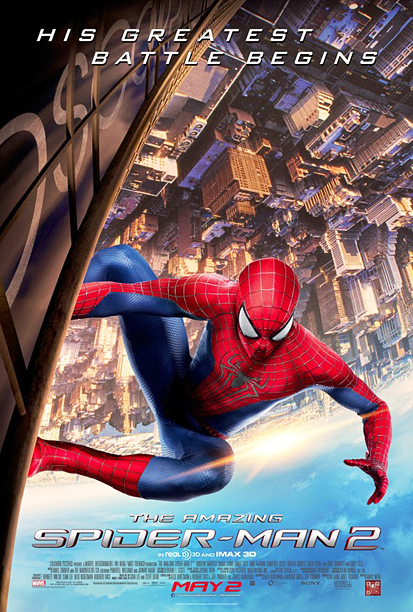 So you're making the fifth or sixth Spider-Man movie in 12 years. Do you try to convince people that they're about to see something new?…