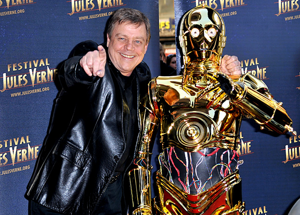 Star Wars   A career in two acts. Act One: Hamill's immortal turn as Luke Skywalker, which led to steady work in geek-centric projects like TV's The Flash…