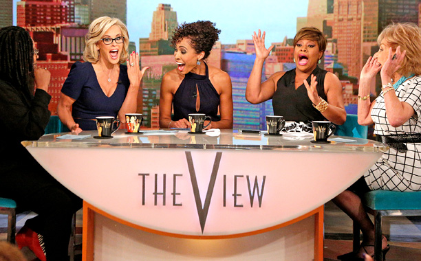 The View Hosts 01